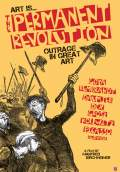 Art Is...The Permanent Revolution (2012) Poster #1 Thumbnail