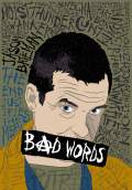 Bad Words (2014) Poster #5 Thumbnail