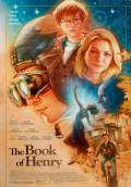 The Book of Henry (2017) Poster #1 Thumbnail