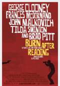 Burn After Reading (2008) Poster #1 Thumbnail