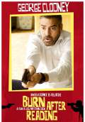 Burn After Reading (2008) Poster #10 Thumbnail