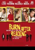 Burn After Reading (2008) Poster #6 Thumbnail