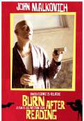 Burn After Reading (2008) Poster #8 Thumbnail