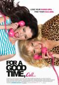 For a Good Time, Call... (2012) Poster #1 Thumbnail