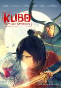 Kubo and the Two Strings (2016) Poster #14 Thumbnail