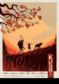Kubo and the Two Strings (2016) Poster #16 Thumbnail