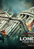 London Has Fallen (2016) Poster #3 Thumbnail