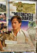 The Motorcycle Diaries (2004) Poster #1 Thumbnail