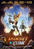 Ratchet and Clank (2016) Poster #1 Thumbnail