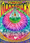 Taking Woodstock (2009) Poster #1 Thumbnail