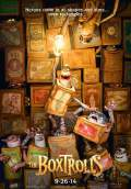 The Boxtrolls (2014) Poster #1 Thumbnail