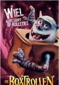 The Boxtrolls (2014) Poster #6 Thumbnail