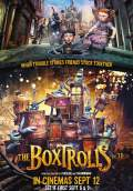 The Boxtrolls (2014) Poster #9 Thumbnail