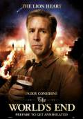The World's End (2013) Poster #11 Thumbnail