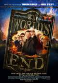The World's End (2013) Poster #4 Thumbnail