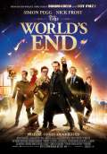 The World's End (2013) Poster #5 Thumbnail