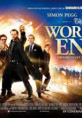The World's End (2013) Poster #6 Thumbnail