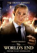 The World's End (2013) Poster #9 Thumbnail
