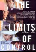 The Limits of Control (2009) Poster #3 Thumbnail