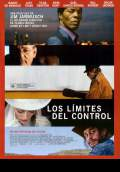The Limits of Control (2009) Poster #4 Thumbnail