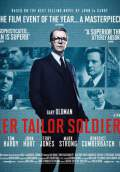 Tinker, Tailor, Soldier, Spy (2011) Poster #7 Thumbnail