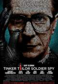 Tinker, Tailor, Soldier, Spy (2011) Poster #8 Thumbnail