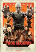 True Legend (Su Qi-Er) (2010) Poster #1 Thumbnail