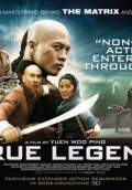 True Legend (Su Qi-Er) (2010) Poster #2 Thumbnail