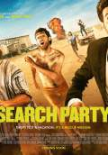 Search Party (2016) Poster #1 Thumbnail