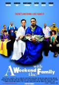 A Weekend with the Family (2016) Poster #1 Thumbnail