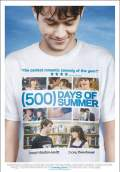 500 Days of Summer (2009) Poster #2 Thumbnail