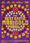 The Best Exotic Marigold Hotel (2012) Poster #1 Thumbnail