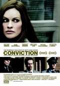 Conviction (2010) Poster #2 Thumbnail