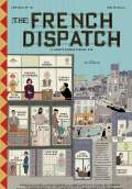 The French Dispatch (2020) Poster #1 Thumbnail