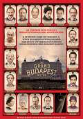 The Grand Budapest Hotel (2014) Poster #17 Thumbnail