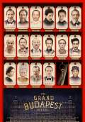 The Grand Budapest Hotel (2014) Poster #5 Thumbnail