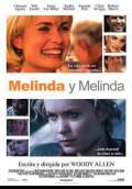 Melinda and Melinda (2005) Poster #1 Thumbnail
