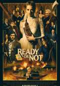 Ready or Not (2019) Poster #1 Thumbnail