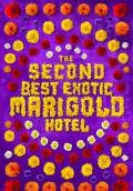 The Second Best Exotic Marigold Hotel (2015) Poster #1 Thumbnail