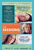 The Sessions (2012) Poster #5 Thumbnail