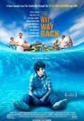 The Way, Way Back (2013) Poster #2 Thumbnail