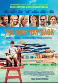 The Way, Way Back (2013) Poster #7 Thumbnail
