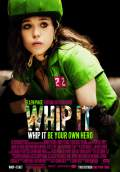 Whip It (2009) Poster #1 Thumbnail