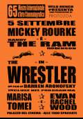 The Wrestler (2008) Poster #1 Thumbnail