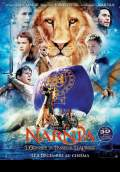 The Chronicles of Narnia: The Voyage of the Dawn Treader (2010) Poster #3 Thumbnail