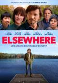 Elsewhere (2020) Poster #1 Thumbnail