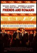 Friends and Romans (2016) Poster #1 Thumbnail