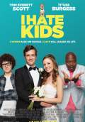 I Hate Kids (2019) Poster #1 Thumbnail