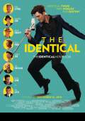 The Identical (2014) Poster #1 Thumbnail