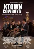 Ktown Cowboys (2015) Poster #1 Thumbnail
